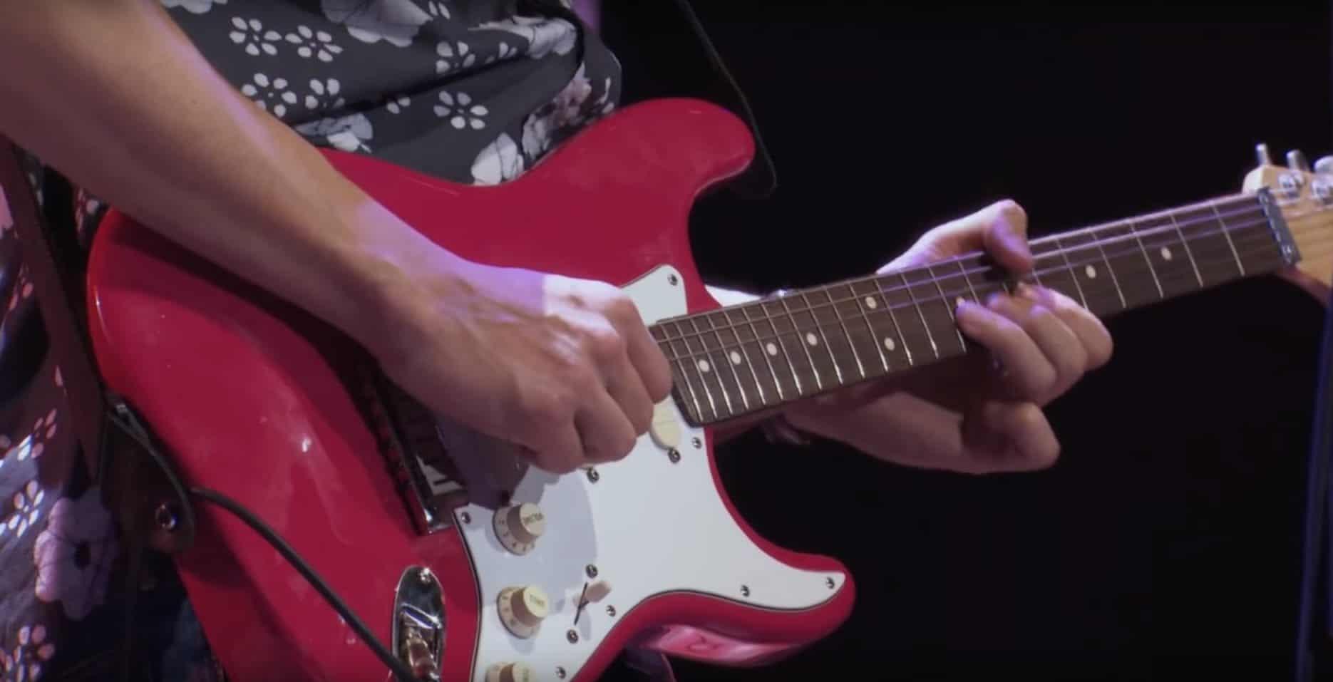 John Mayer S Guitars And Gear