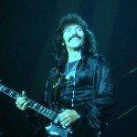 Tony Iommi Guitars Gear Equipment