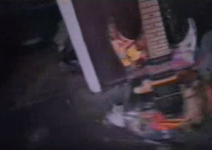 John's Kramer spotted in the 1993 short documentary Stuff