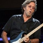 Eric Clapton Guitar Equipment and Gear