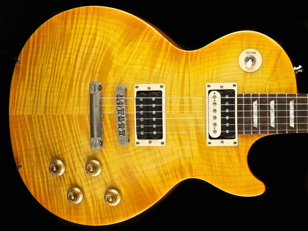 Gary Moore Signature Les Paul