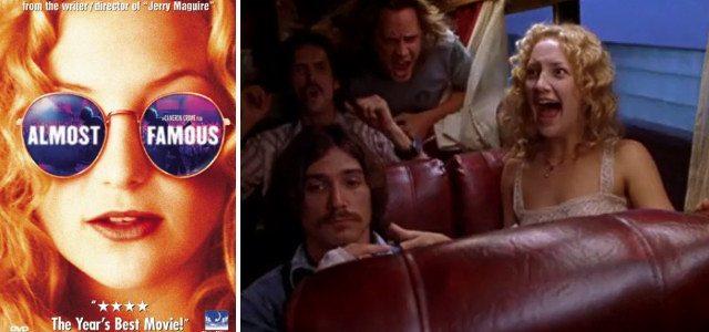 Almous Famous Movie 2000