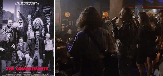 The Commitments Movie 1991