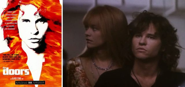 The Doors Movie  sc 1 st  GroundGuitar & Rock u0026 Roll Movies That Did It Right - GroundGuitar