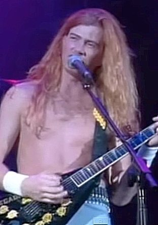 Dave Mustaine Guitars And Gear on Dave Mustaine Seymour Duncan