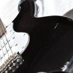 Kurt Cobain MIM Fender Stratocaster (2)
