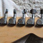 Kurt Cobain MIM Fender Stratocaster (5)
