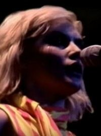 Blondie Isolated Track