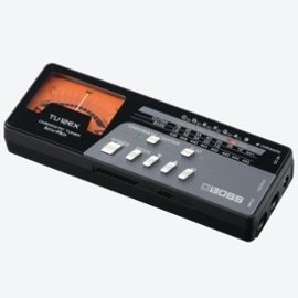 Boss TU-12EX Small Pocket Tuner