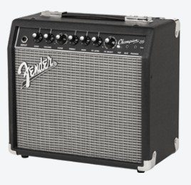 Fender Champion 20 - Best Guitar Amps GroundGuitar