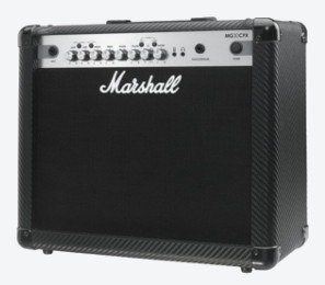 Marshall MG30CFX - Best Guitar Amps GroundGuitar