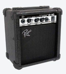 Rogue G10 - Best Guitar Amps GroundGuitar